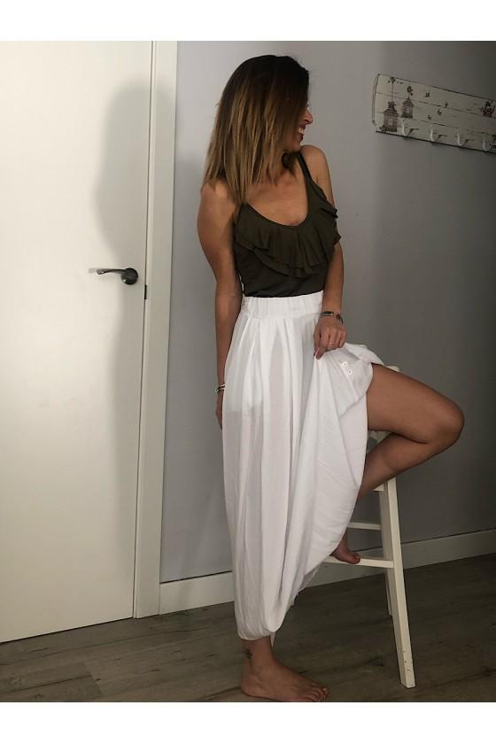 Falda Sani