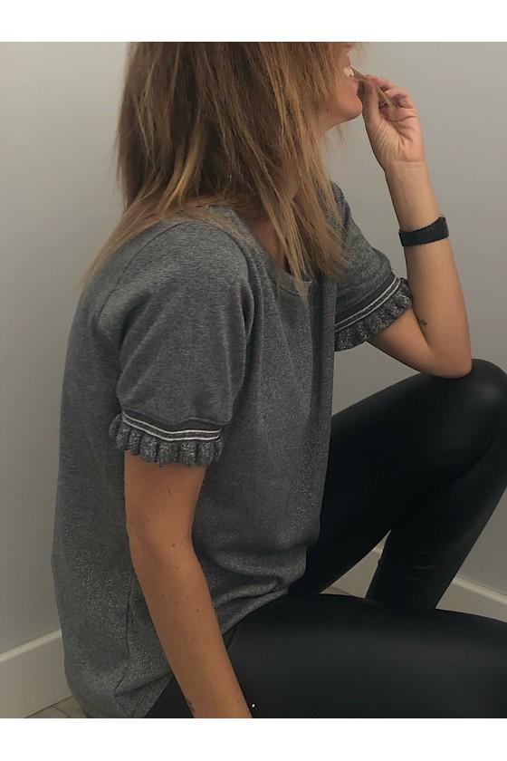 camiseta Greasy