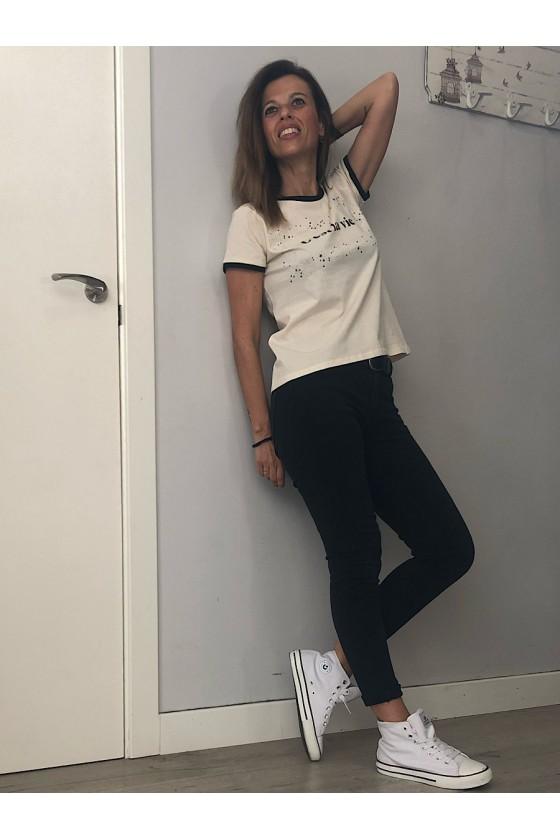 Camiseta Vie