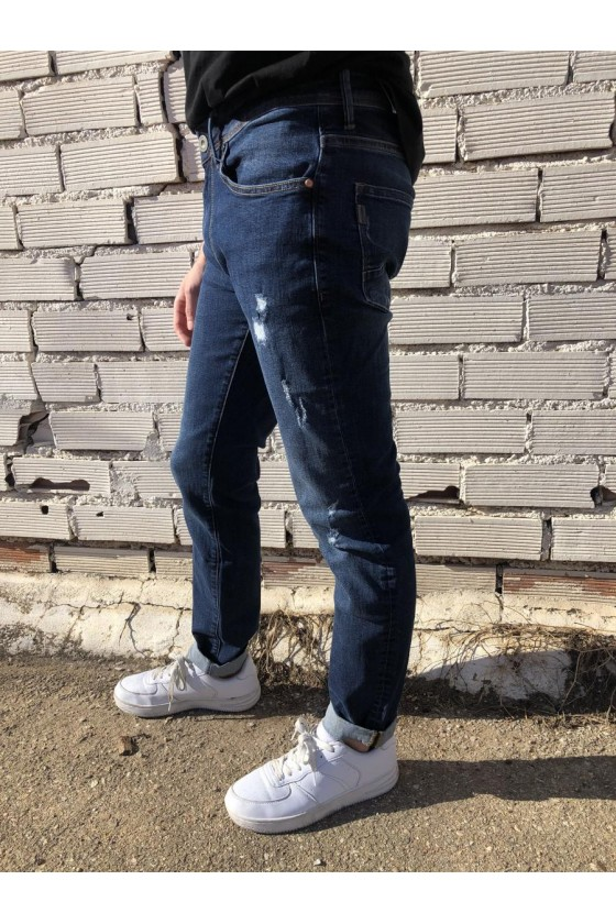 Jeans Liam 230 super slim fit