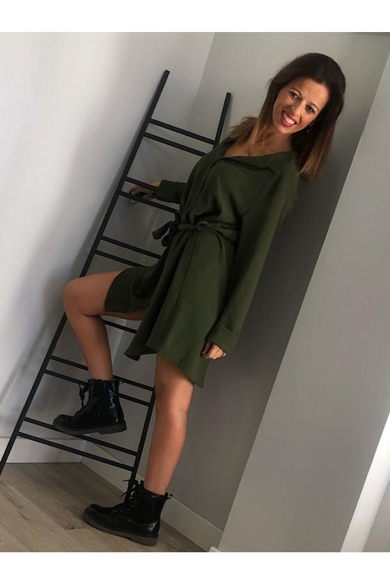 Vestido Bravan