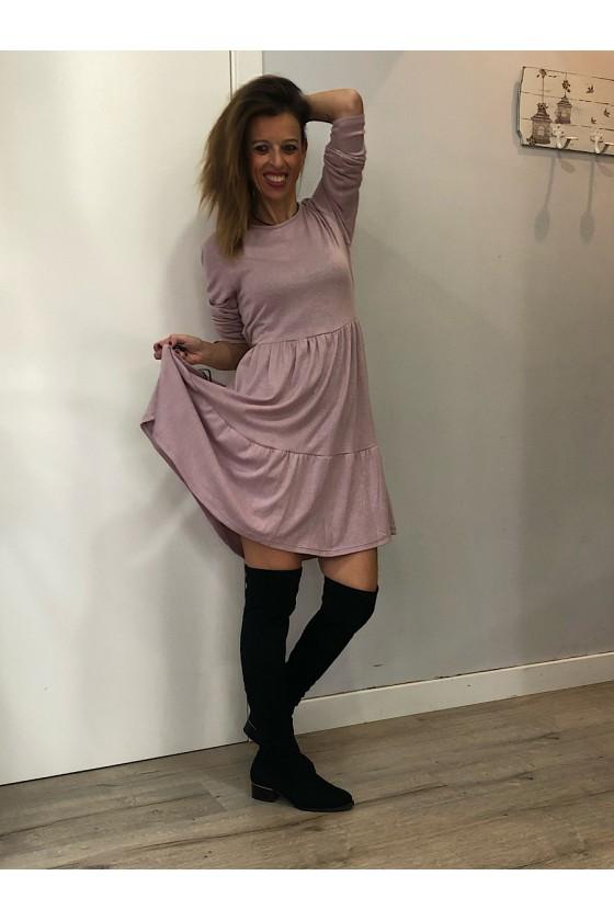 Vestido Silsy
