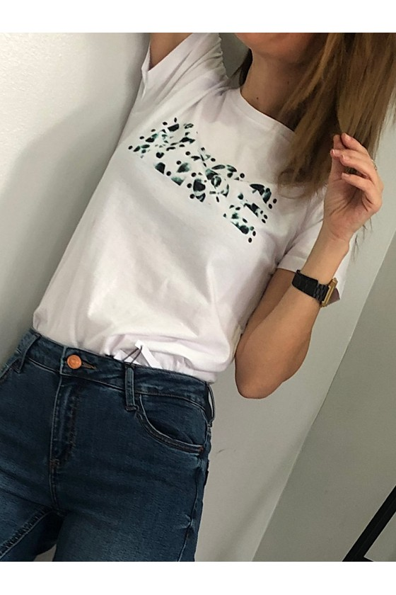 Camiseta Mari