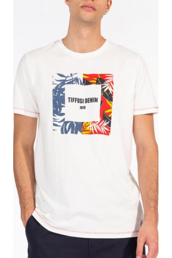 Camiseta Derby