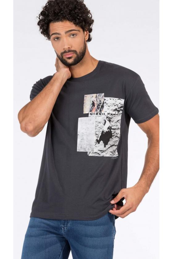 Camiseta Kempton