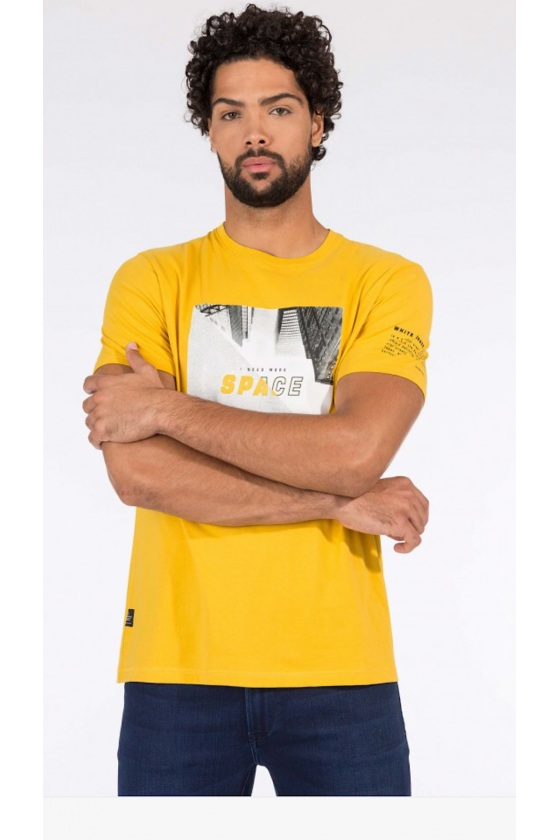 Camiseta Bungee
