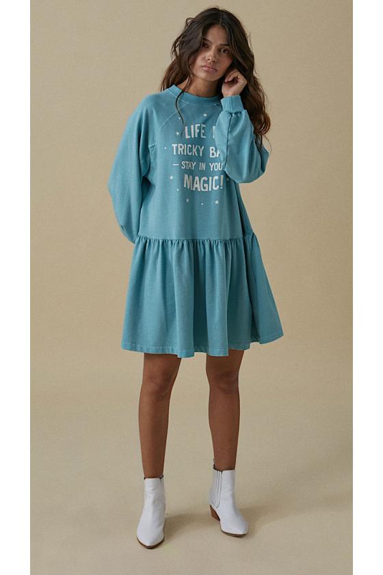 Vestido Magic