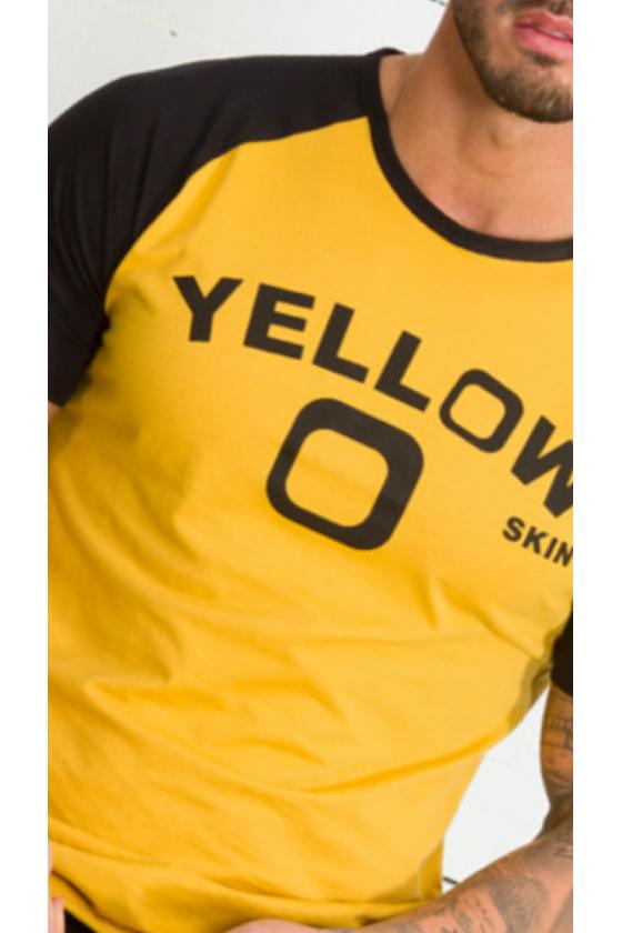 Camiseta Tom