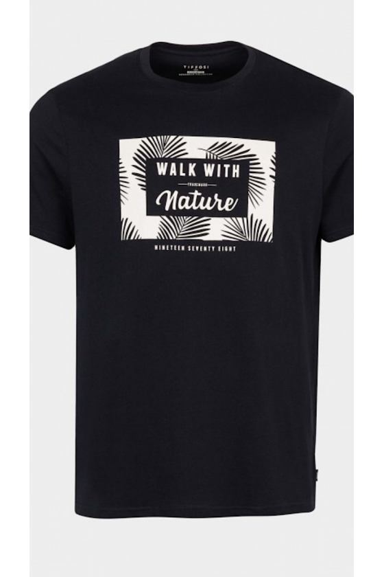 Camiseta Mars