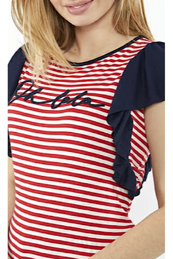 Camiseta Ohlala