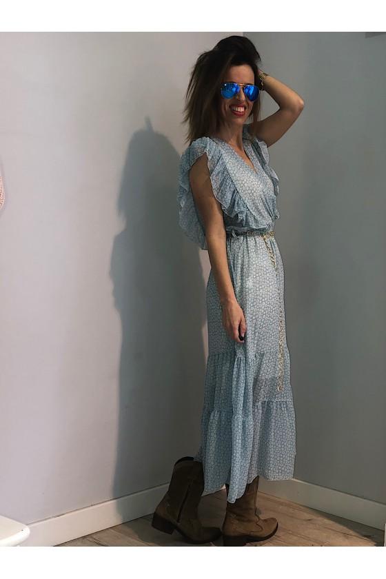 Vestido Marga