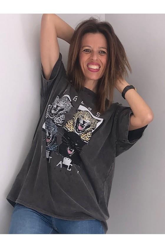 Camiseta Tigers