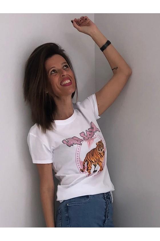 Camiseta Sauli