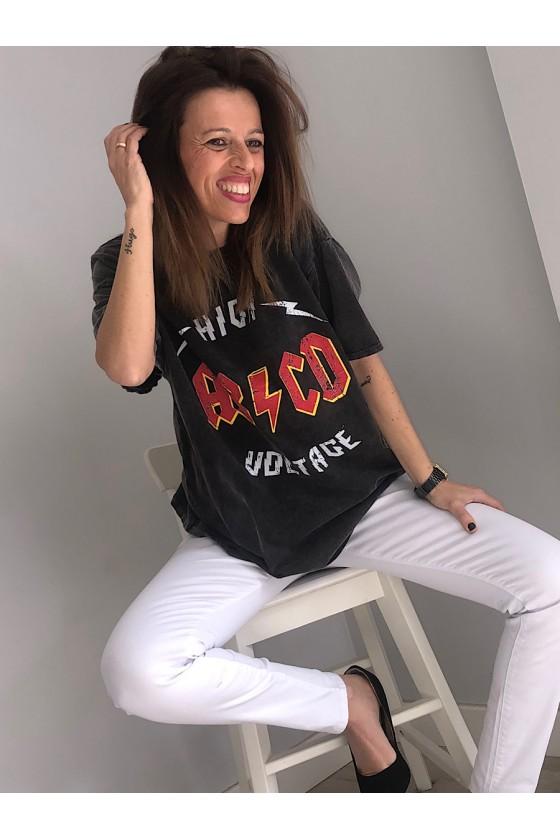 Camiseta Ab