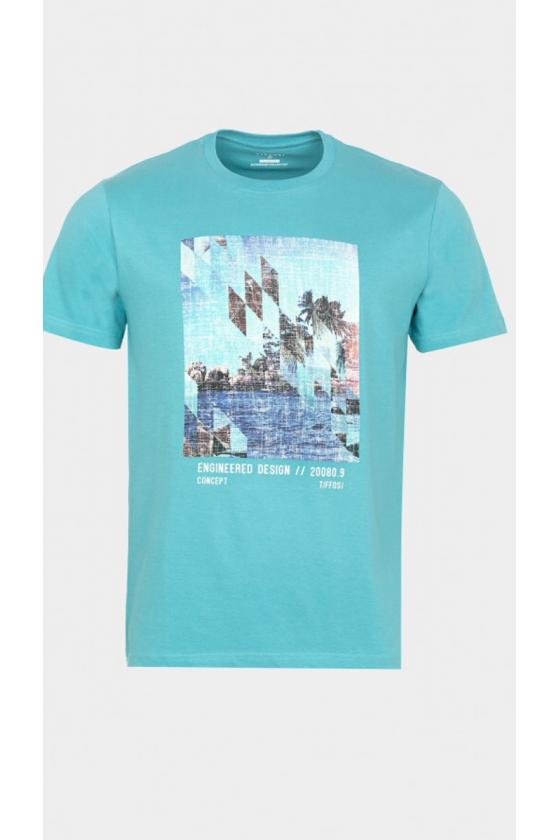 Camiseta Bat