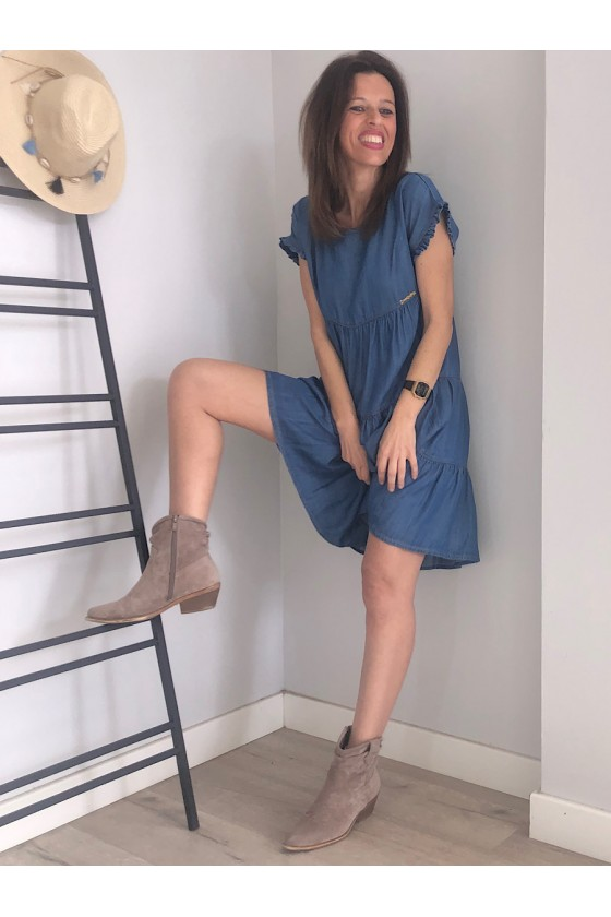 Vestido Salana