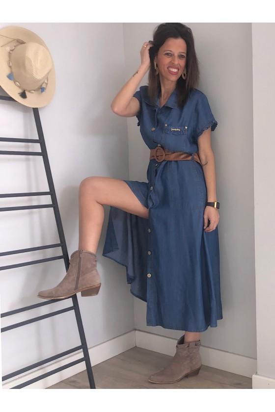 Vestido Yenere