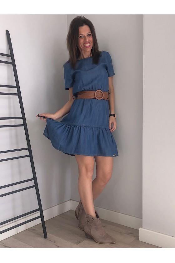 Vestido Dess