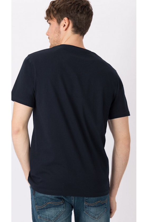 Camiseta Langford negra