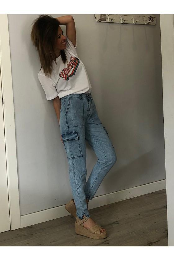 Pantalón Berta