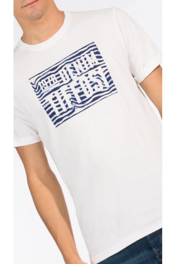 Camiseta Lindblanc