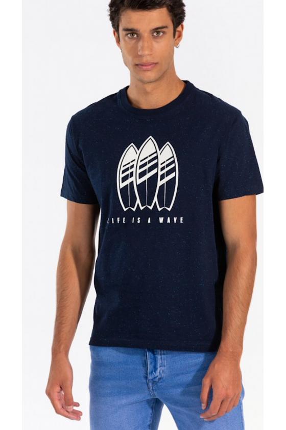 Camiseta Lille