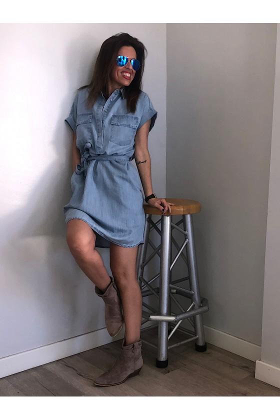 Vestido Roxanne