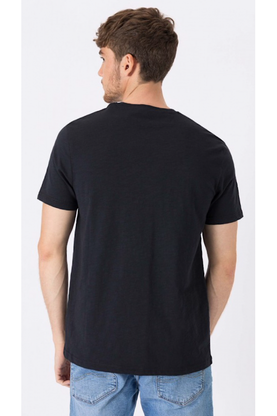 Camiseta Ming negra