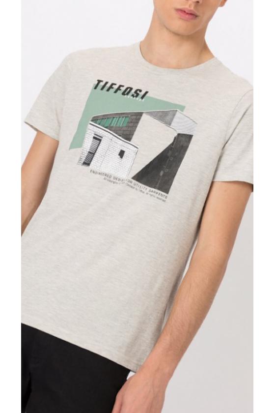 Camiseta Lenox
