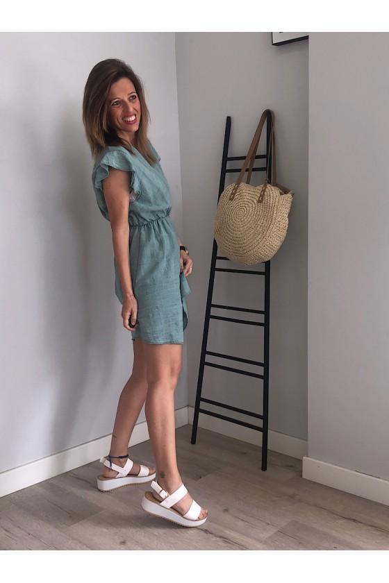 Vestido Mauli