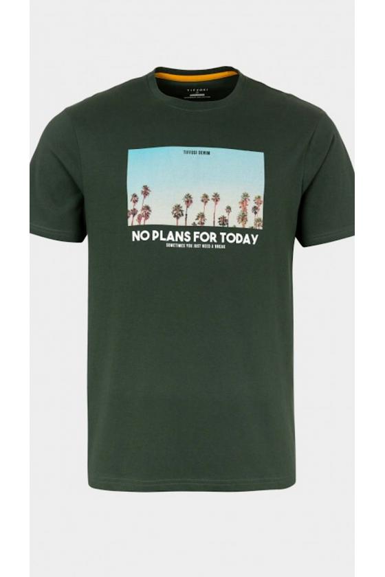 Camiseta Lacey