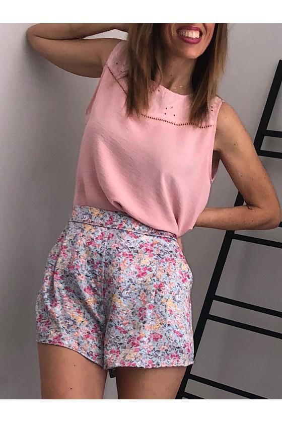Camisa Lanaya