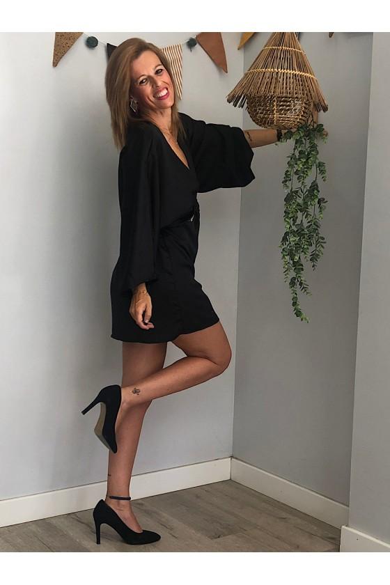 Vestido Sanay