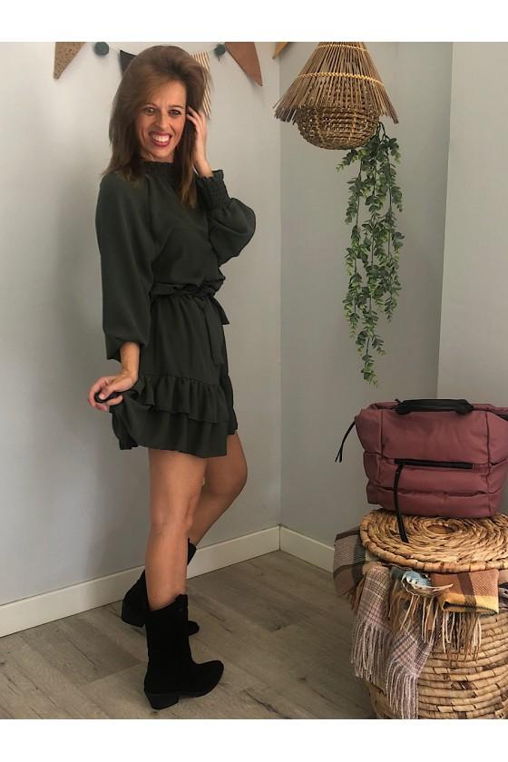 Vestido Clhoe