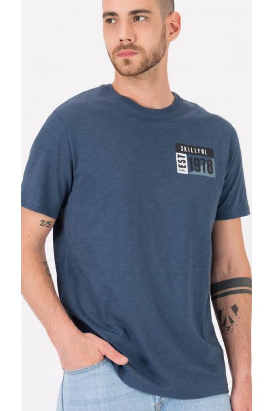 Camiseta Shander