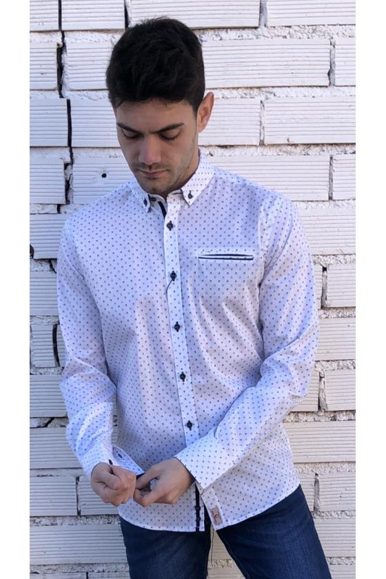 Camisa Joe
